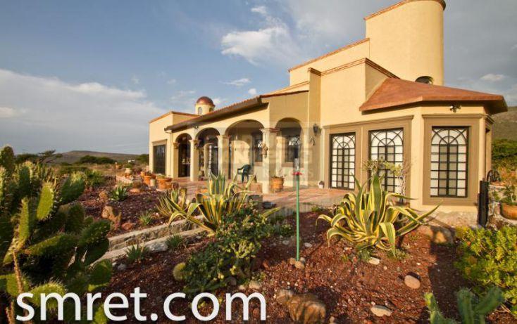 Foto de casa en venta en estancia de la canal, los rodriguez, san miguel de allende, guanajuato, 345601 no 01