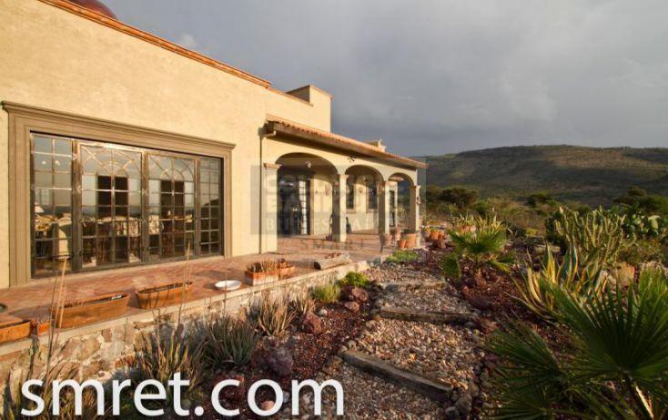 Foto de casa en venta en estancia de la canal, los rodriguez, san miguel de allende, guanajuato, 345601 no 05