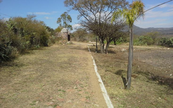 Foto de terreno comercial en venta en  , estancia de san antonio, san miguel de allende, guanajuato, 1181239 No. 06