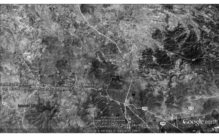 Foto de terreno comercial en venta en  , estancia de san antonio, san miguel de allende, guanajuato, 1181239 No. 07