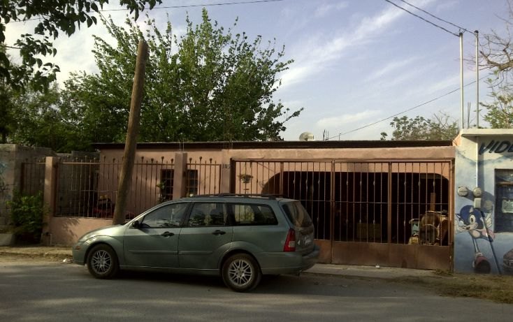 Foto de casa en venta en, estancias de san juan bautista, monclova, coahuila de zaragoza, 1083803 no 01