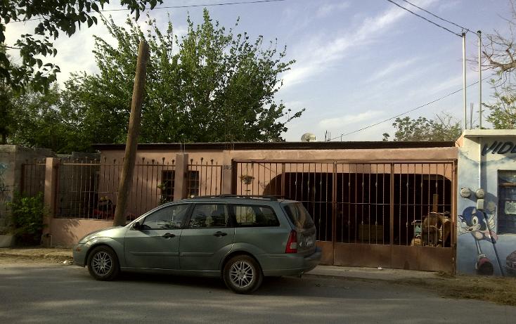 Foto de casa en venta en  , estancias de san juan bautista, monclova, coahuila de zaragoza, 1083803 No. 01