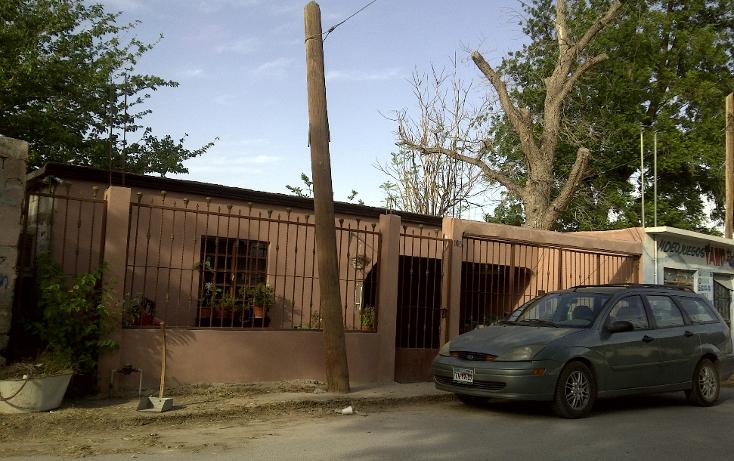 Foto de casa en venta en  , estancias de san juan bautista, monclova, coahuila de zaragoza, 1083803 No. 02