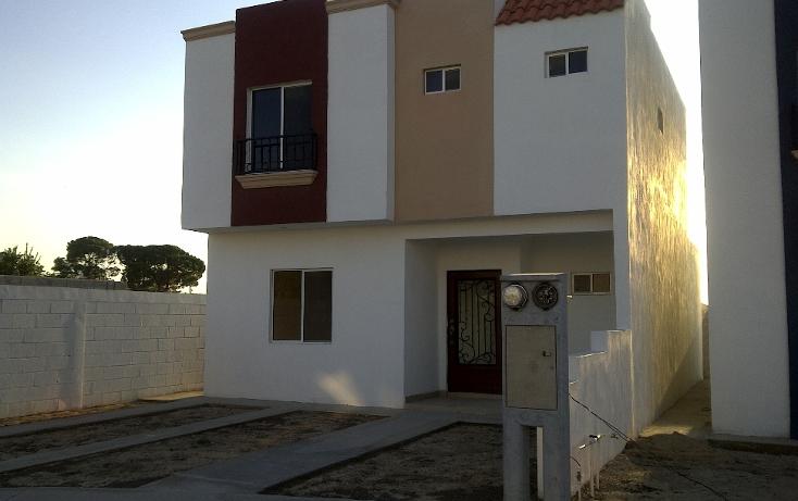 Foto de casa en venta en  , estancias de san juan bautista, monclova, coahuila de zaragoza, 1110721 No. 01