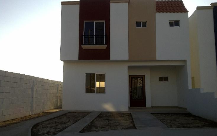 Foto de casa en venta en  , estancias de san juan bautista, monclova, coahuila de zaragoza, 1110721 No. 02