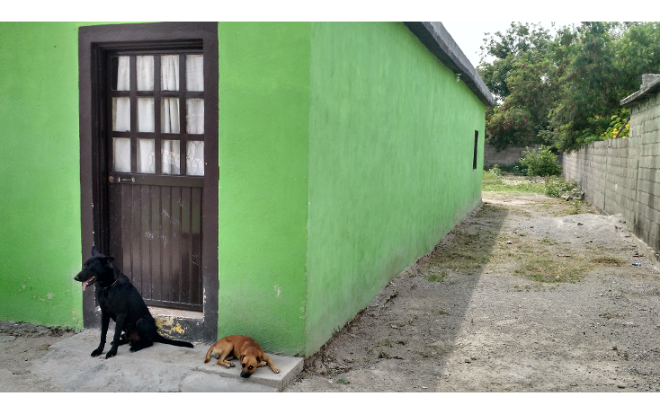 Foto de casa en venta en  , estancias de san juan bautista, monclova, coahuila de zaragoza, 1166243 No. 03