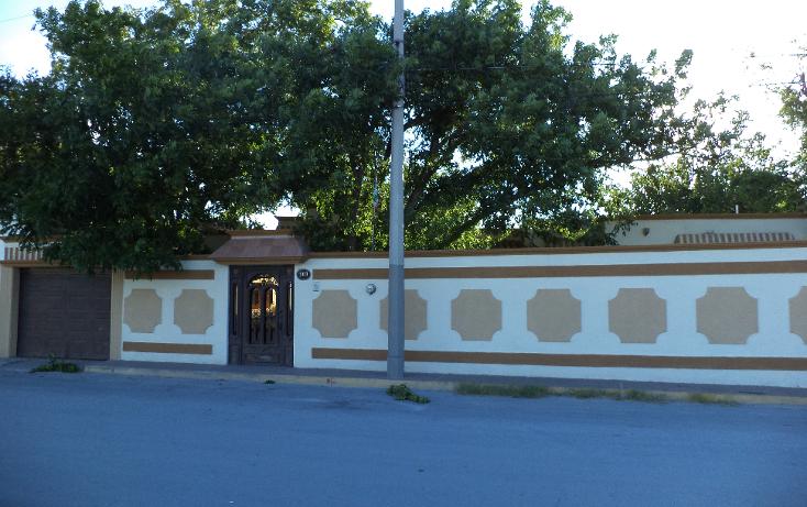 Foto de casa en venta en  , estancias de santa ana, monclova, coahuila de zaragoza, 1270979 No. 01