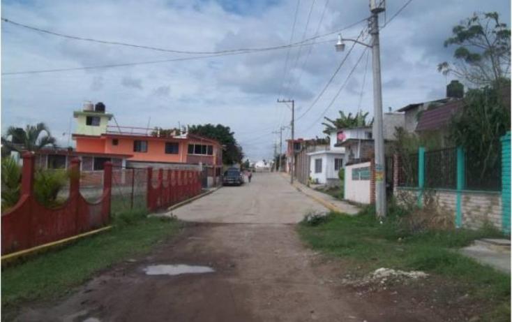 Foto de terreno habitacional en venta en estanislao sarmiento 20, buena vista, emiliano zapata, veracruz, 894697 no 02