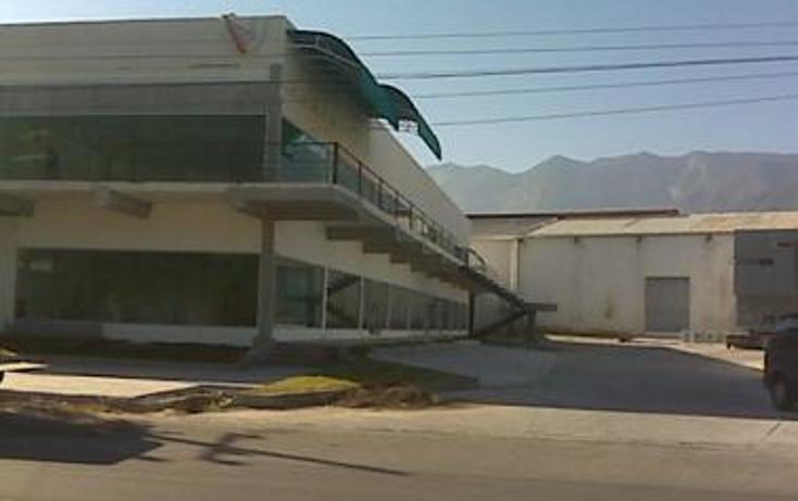 Foto de local en renta en  , estanzuela nueva, monterrey, nuevo león, 1236473 No. 03