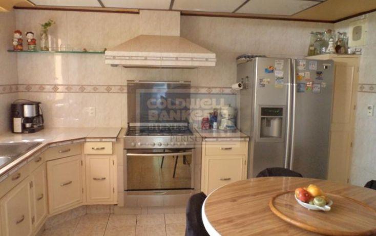 Foto de casa en venta en estatua de la libertad, los cedros, coyoacán, df, 345143 no 08