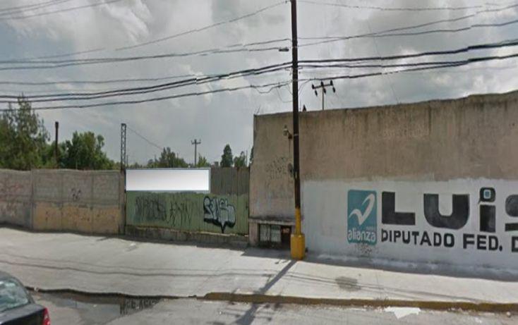 Foto de terreno habitacional en venta en esteban de antuñano, luz obrera, puebla, puebla, 1668742 no 01