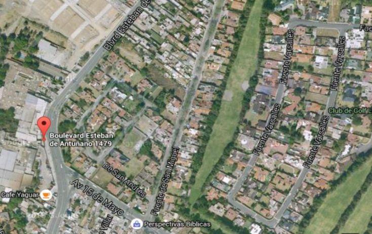 Foto de terreno habitacional en venta en esteban de antuñano, luz obrera, puebla, puebla, 1668742 no 02