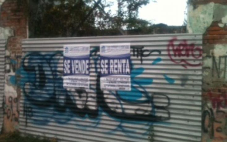Foto de terreno comercial en venta en esteban morales y allende 100, veracruz centro, veracruz, veracruz, 374278 no 03
