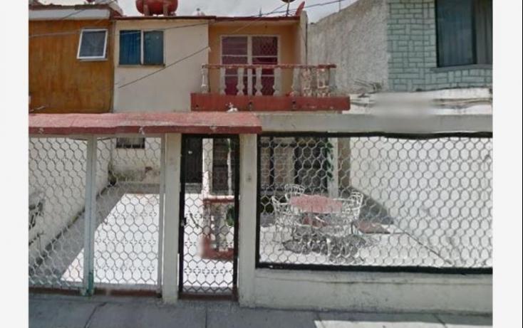 Foto de casa en venta en estepa 27, conjunto fortuna, tultitlán, estado de méxico, 583897 no 01