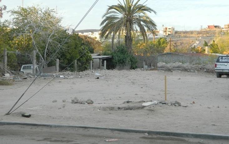 Foto de terreno habitacional en venta en  , esterito, la paz, baja california sur, 1098147 No. 01