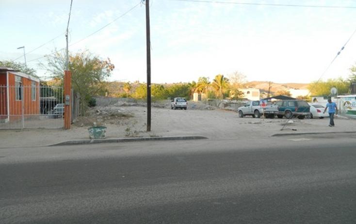 Foto de terreno habitacional en venta en  , esterito, la paz, baja california sur, 1098147 No. 03