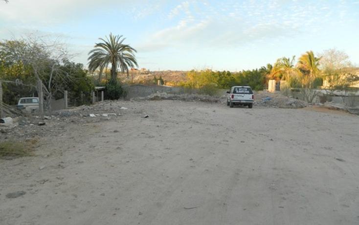 Foto de terreno habitacional en venta en  , esterito, la paz, baja california sur, 1098147 No. 04