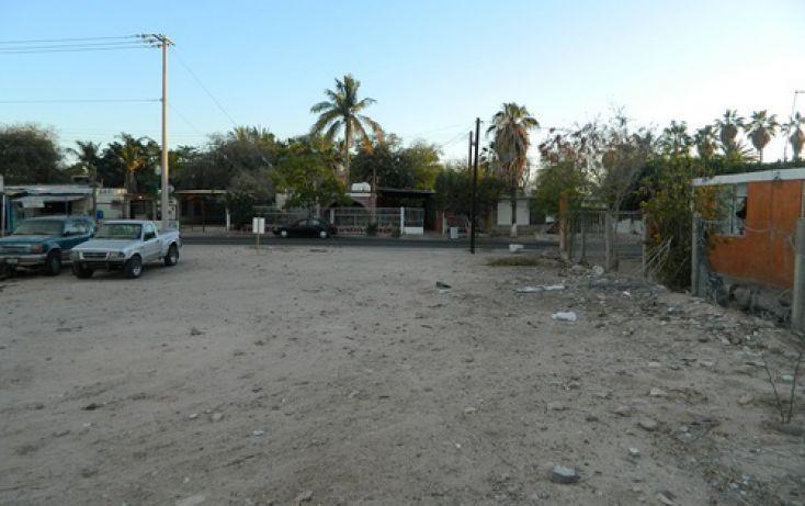 Foto de terreno habitacional en venta en, esterito, la paz, baja california sur, 1098147 no 05