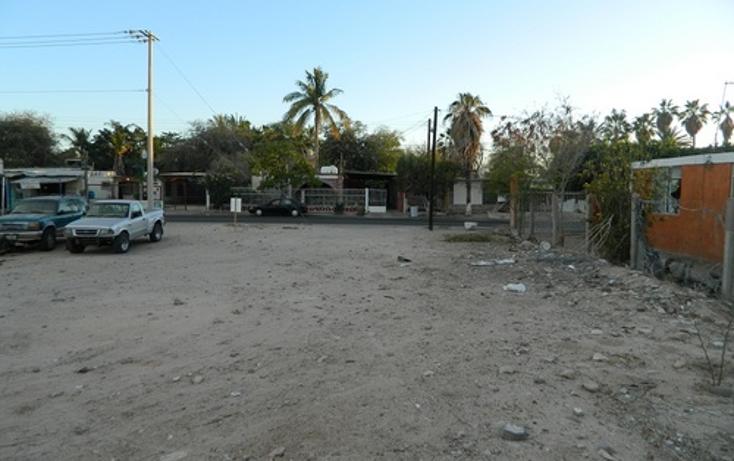 Foto de terreno habitacional en venta en  , esterito, la paz, baja california sur, 1098147 No. 05