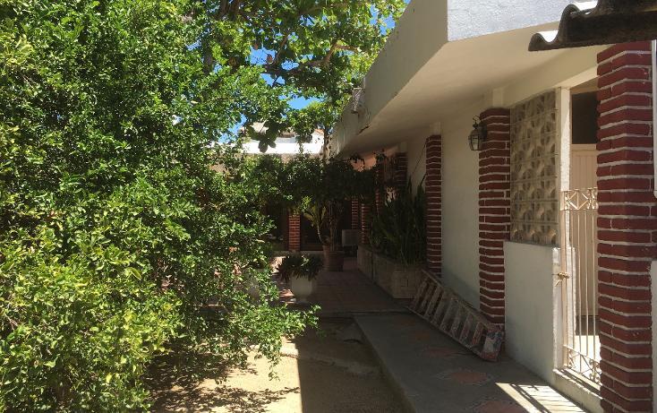 Foto de casa en venta en  , esterito, la paz, baja california sur, 1291995 No. 43