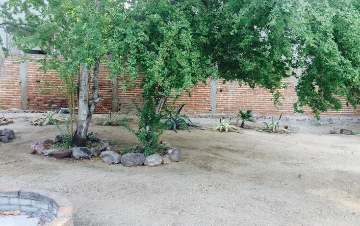 Foto de casa en venta en  , esterito, la paz, baja california sur, 1430753 No. 23