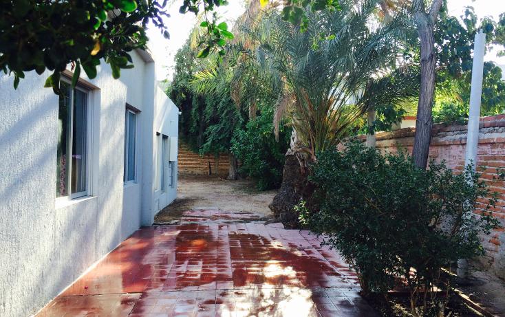Foto de casa en venta en  , esterito, la paz, baja california sur, 1430753 No. 31