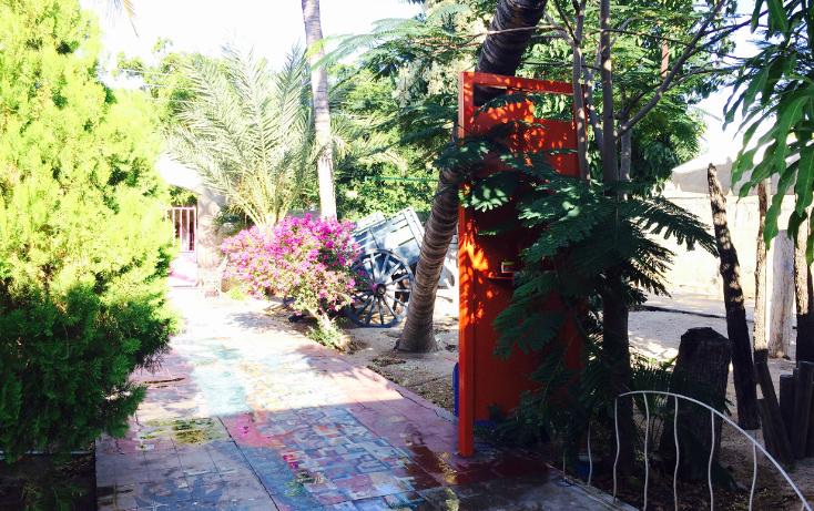 Foto de casa en venta en  , esterito, la paz, baja california sur, 1430753 No. 34