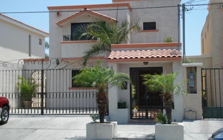 Foto de casa en venta en  , esterito, la paz, baja california sur, 1437757 No. 01