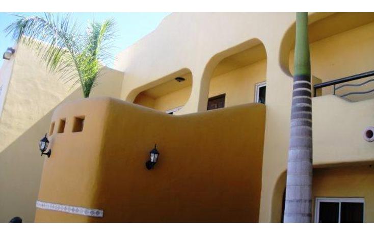 Foto de departamento en renta en  , esterito, la paz, baja california sur, 1632614 No. 02