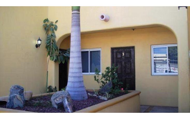 Foto de departamento en renta en  , esterito, la paz, baja california sur, 1632614 No. 03