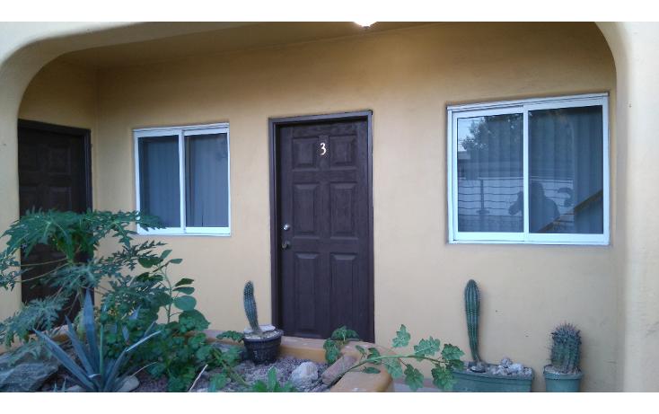Foto de departamento en renta en  , esterito, la paz, baja california sur, 1632614 No. 12