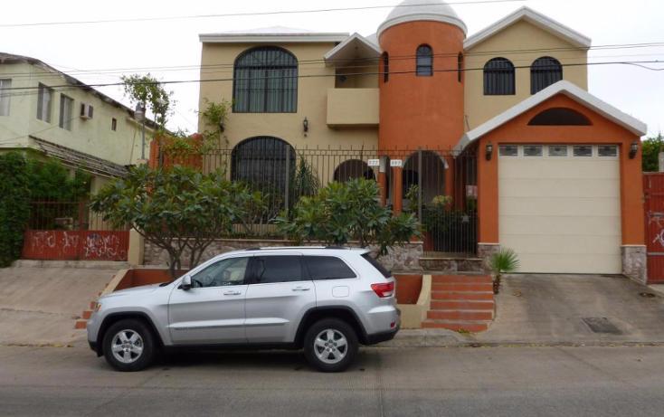 Foto de casa en venta en  , esterito, la paz, baja california sur, 1772308 No. 01
