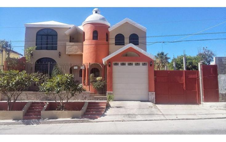 Foto de casa en venta en  , esterito, la paz, baja california sur, 1772308 No. 02