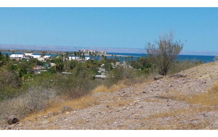 Foto de terreno habitacional en venta en  , esterito, la paz, baja california sur, 1777882 No. 01