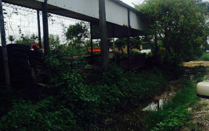 Foto de terreno habitacional en venta en, estero del pantano, cosoleacaque, veracruz, 1552822 no 02