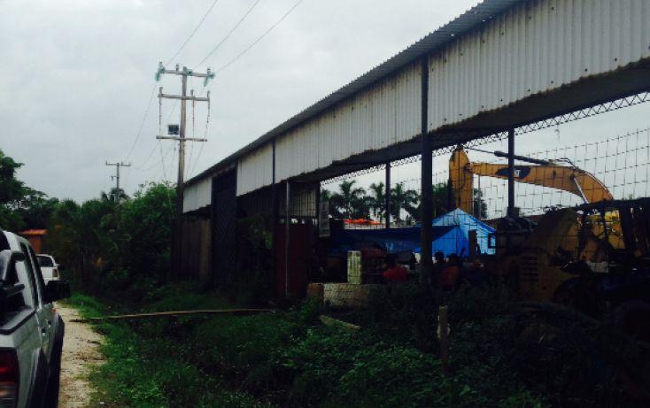 Foto de terreno comercial en venta en, estero del pantano, cosoleacaque, veracruz, 1557776 no 01