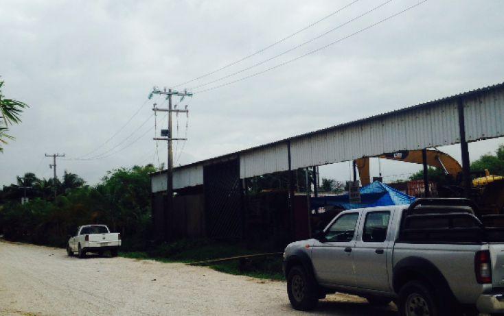 Foto de terreno comercial en venta en, estero del pantano, cosoleacaque, veracruz, 1557776 no 04