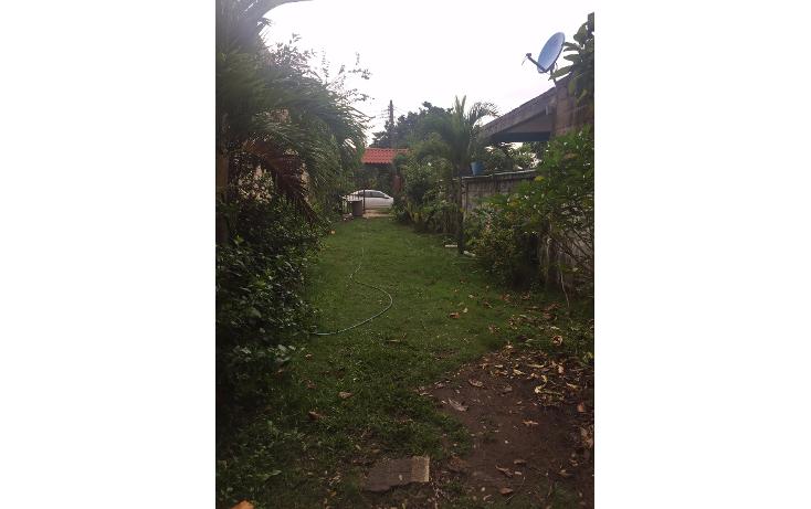 Foto de terreno habitacional en venta en  , estero del pantano, cosoleacaque, veracruz de ignacio de la llave, 1467639 No. 01