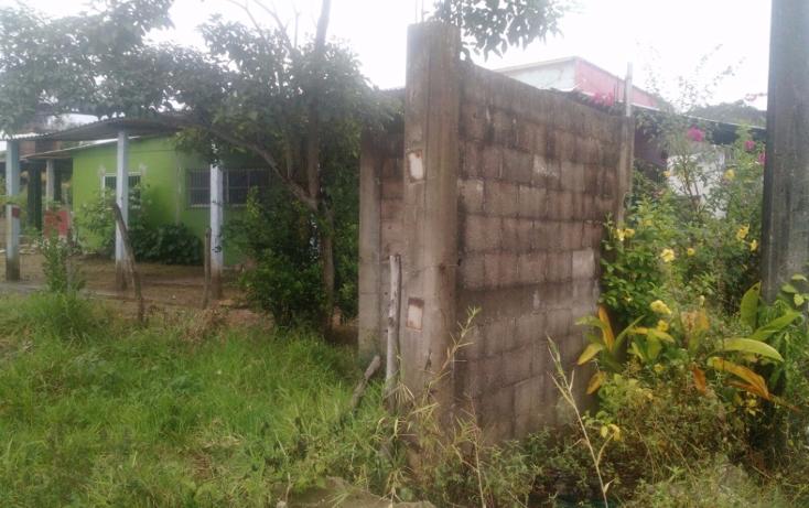 Foto de casa en venta en  , estero del pantano, cosoleacaque, veracruz de ignacio de la llave, 1549088 No. 03
