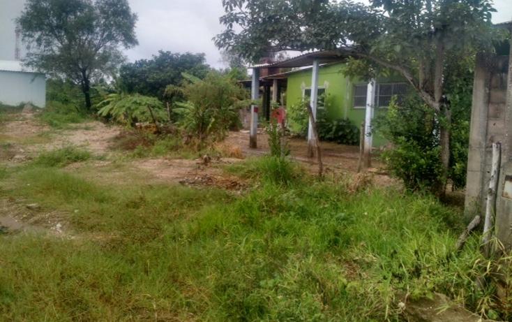 Foto de casa en venta en  , estero del pantano, cosoleacaque, veracruz de ignacio de la llave, 1549088 No. 04