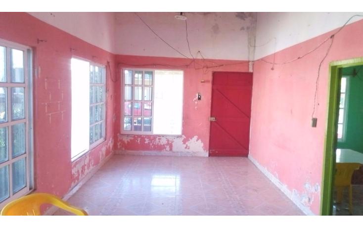 Foto de casa en venta en  , estero del pantano, cosoleacaque, veracruz de ignacio de la llave, 1549088 No. 08