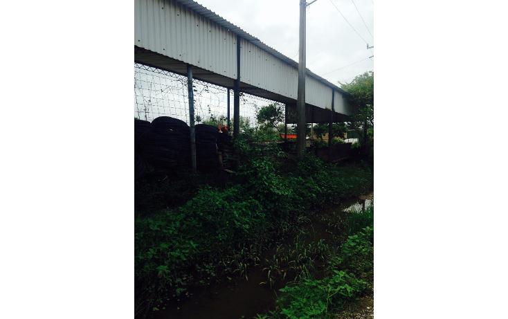 Foto de terreno habitacional en venta en  , estero del pantano, cosoleacaque, veracruz de ignacio de la llave, 1552822 No. 04