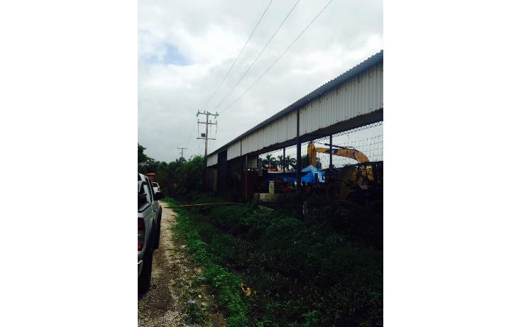 Foto de terreno comercial en venta en  , estero del pantano, cosoleacaque, veracruz de ignacio de la llave, 1557776 No. 01