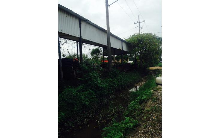 Foto de terreno comercial en venta en  , estero del pantano, cosoleacaque, veracruz de ignacio de la llave, 1557776 No. 02