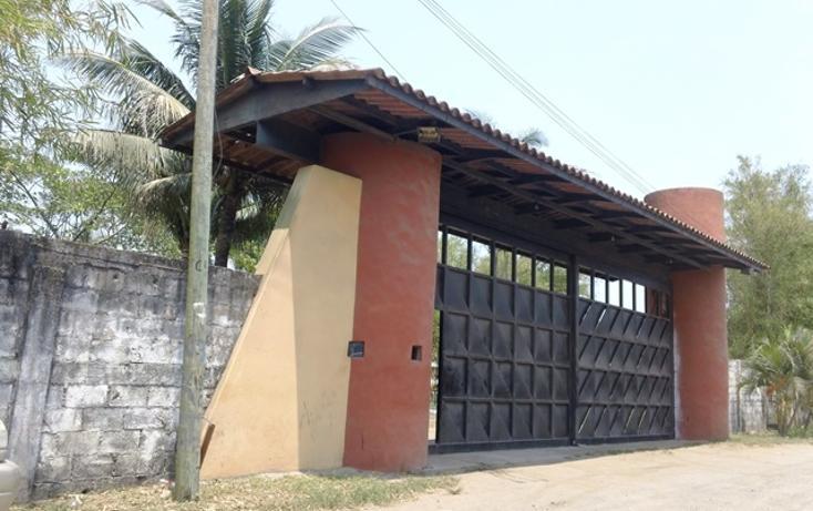 Foto de casa en venta en  , estero del pantano, cosoleacaque, veracruz de ignacio de la llave, 1737370 No. 02