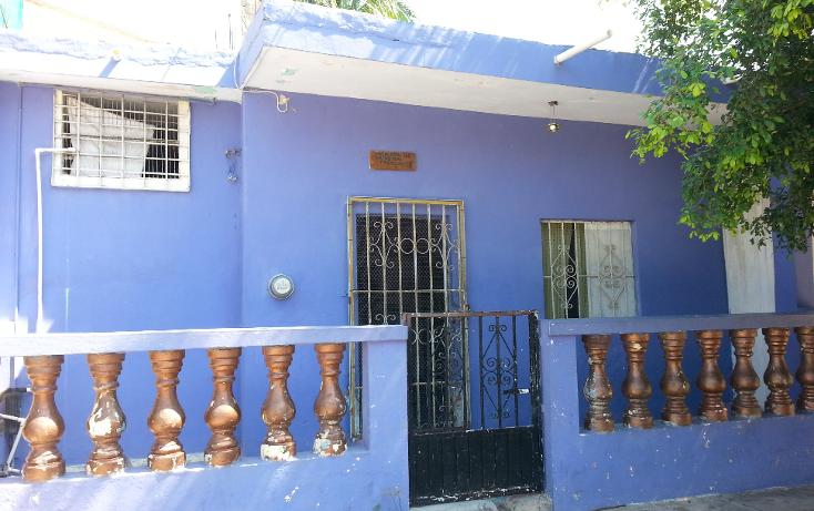 Foto de terreno habitacional en venta en  , estero, mazatl?n, sinaloa, 1193201 No. 01