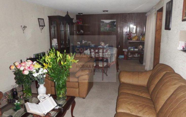 Foto de casa en venta en esteros 50, residencial acueducto de guadalupe, gustavo a madero, df, 953707 no 02
