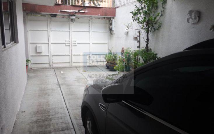Foto de casa en venta en esteros 50, residencial acueducto de guadalupe, gustavo a madero, df, 953707 no 05