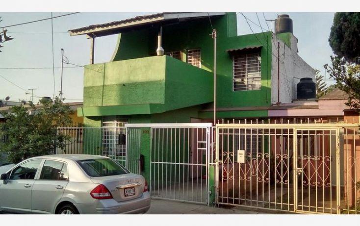 Foto de casa en venta en esthela vargas gallegos 1451, el rosario, tonalá, jalisco, 1842222 no 01