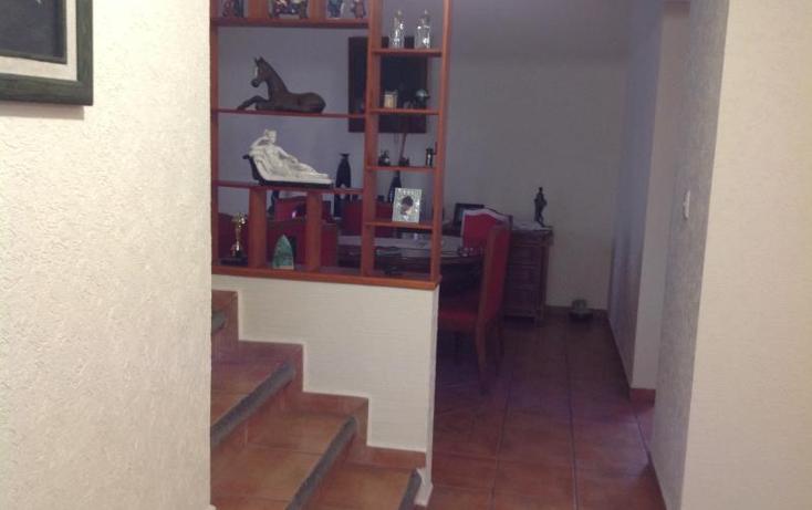Foto de casa en venta en esther fernandez 802, la joya, quer?taro, quer?taro, 522949 No. 02